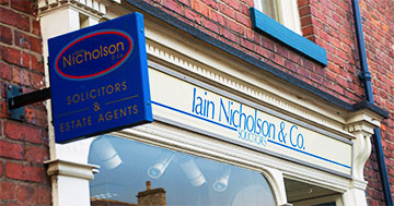 Iain Nicholson & Co. Solicitors services image
